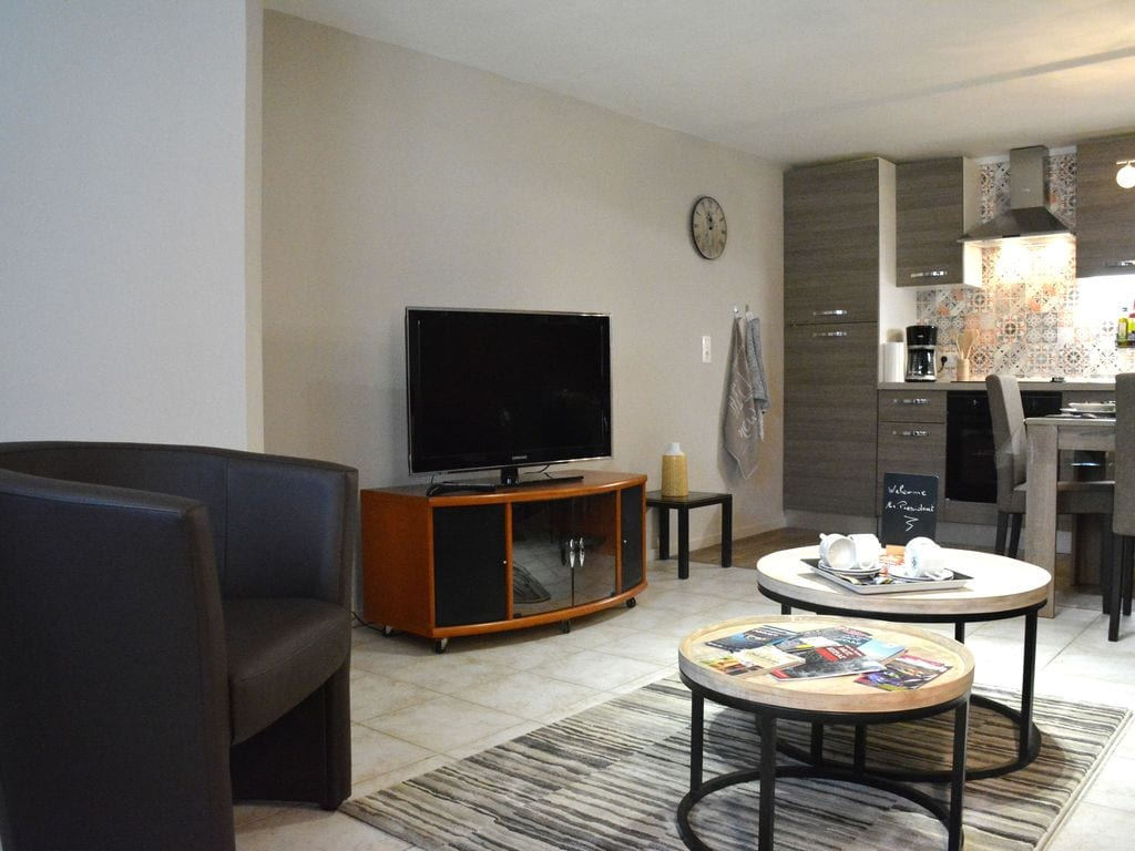 Ferienwohnung Gemütliches Appartement in Trois Ponts mit Terrasse (2452739), Trois-Ponts, Lüttich, Wallonien, Belgien, Bild 2