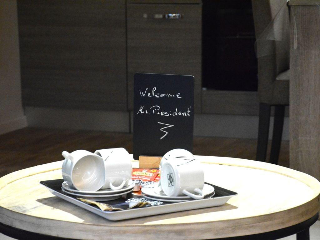 Ferienwohnung Gemütliches Appartement in Trois Ponts mit Terrasse (2452739), Trois-Ponts, Lüttich, Wallonien, Belgien, Bild 20