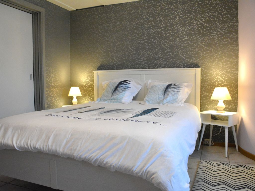 Ferienwohnung Gemütliches Appartement in Trois Ponts mit Terrasse (2452739), Trois-Ponts, Lüttich, Wallonien, Belgien, Bild 4