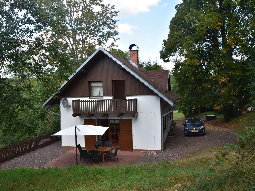 Kieboom Ferienhaus