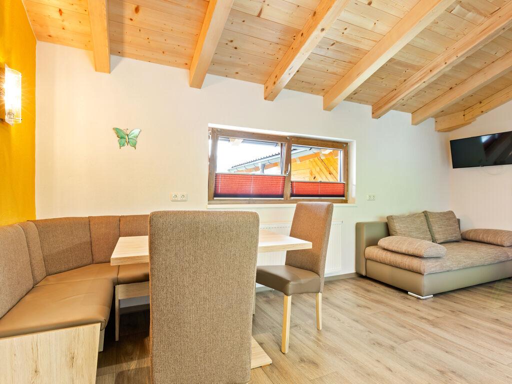 Ferienwohnung Gemütliche Wohnung in Hollersbach im Pinzgau in Seenähe (2320399), Hollersbach im Pinzgau, Pinzgau, Salzburg, Österreich, Bild 1