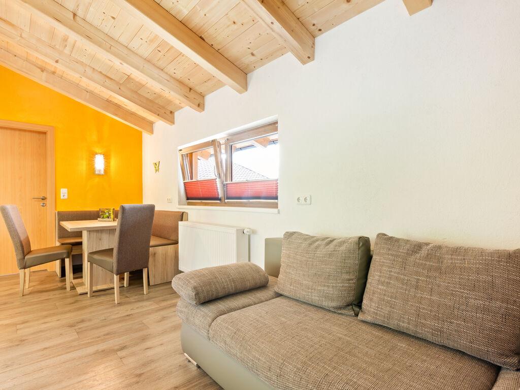 Ferienwohnung Gemütliche Wohnung in Hollersbach im Pinzgau in Seenähe (2320399), Hollersbach im Pinzgau, Pinzgau, Salzburg, Österreich, Bild 8