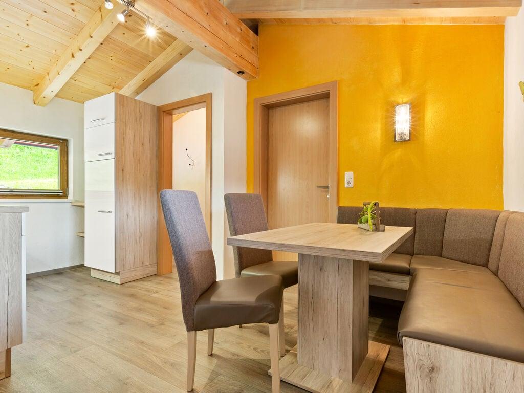 Ferienwohnung Gemütliche Wohnung in Hollersbach im Pinzgau in Seenähe (2320399), Hollersbach im Pinzgau, Pinzgau, Salzburg, Österreich, Bild 4