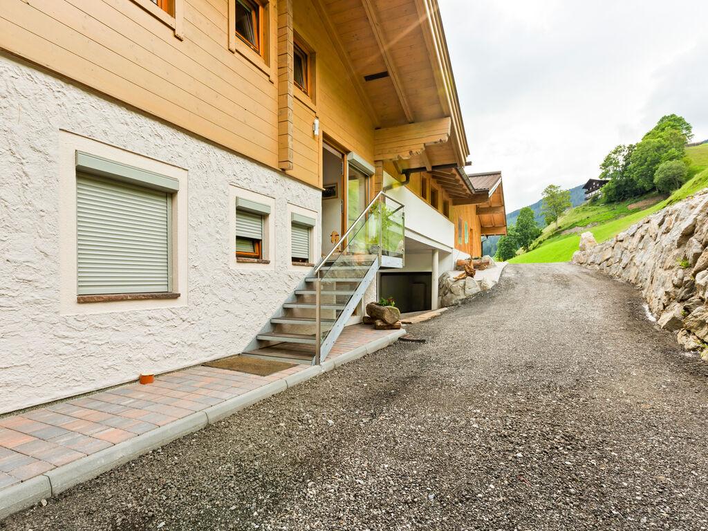 Ferienwohnung Gemütliche Wohnung in Hollersbach im Pinzgau in Seenähe (2320399), Hollersbach im Pinzgau, Pinzgau, Salzburg, Österreich, Bild 5