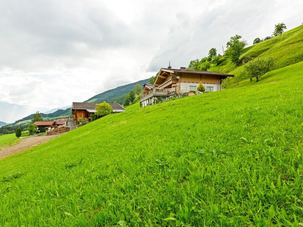 Ferienwohnung Gemütliche Wohnung in Hollersbach im Pinzgau in Seenähe (2320399), Hollersbach im Pinzgau, Pinzgau, Salzburg, Österreich, Bild 19