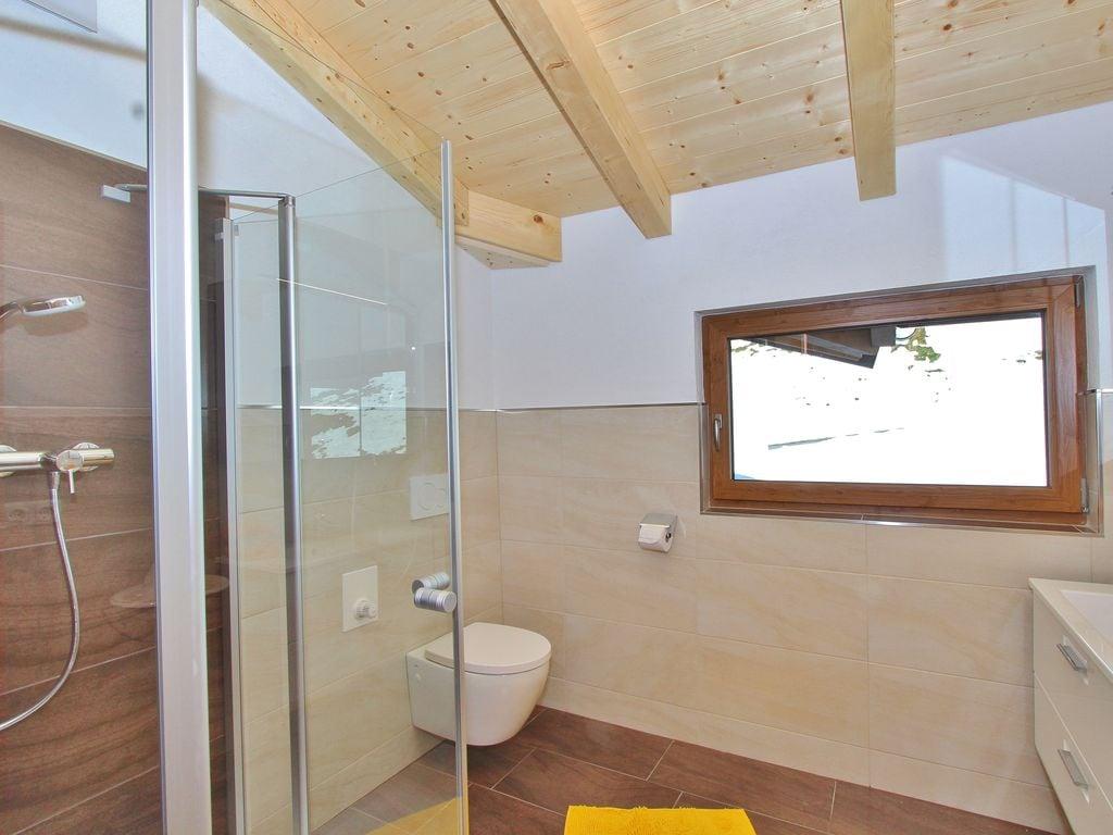 Ferienwohnung in Hollersbach im Pinzgau nahe dem Skigebiet (2320349), Hollersbach im Pinzgau, Pinzgau, Salzburg, Österreich, Bild 18