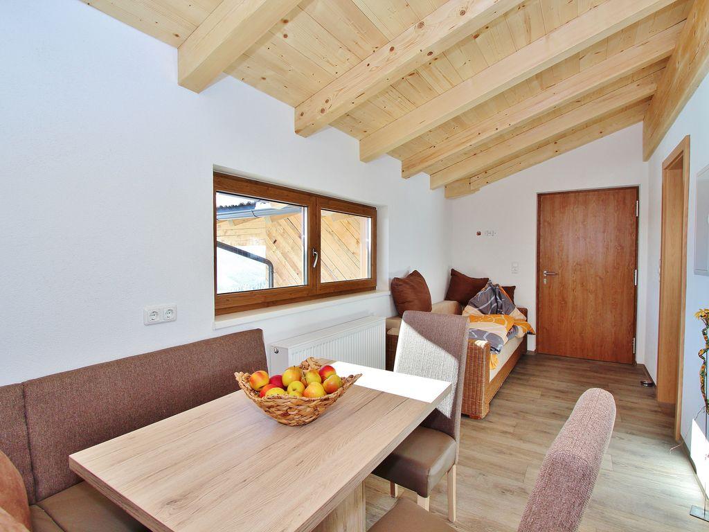 Ferienwohnung in Hollersbach im Pinzgau nahe dem Skigebiet (2320349), Hollersbach im Pinzgau, Pinzgau, Salzburg, Österreich, Bild 3
