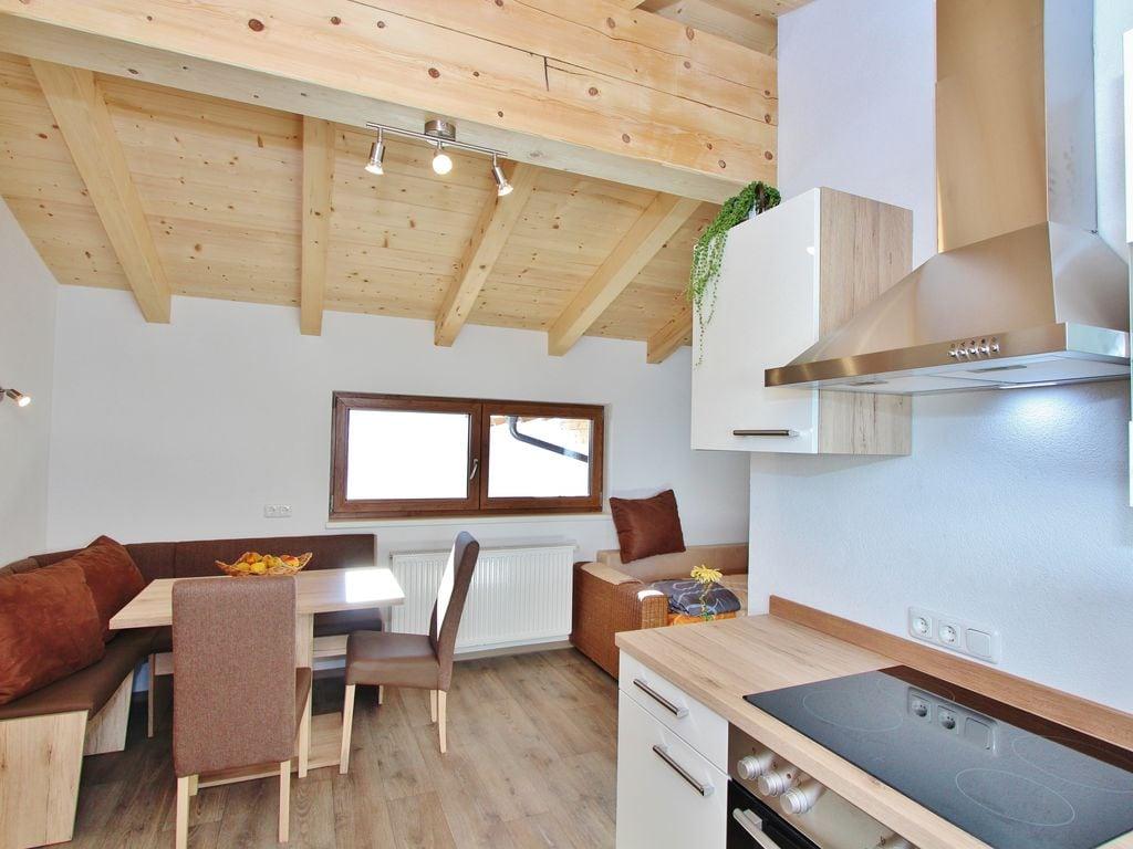 Ferienwohnung in Hollersbach im Pinzgau nahe dem Skigebiet (2320349), Hollersbach im Pinzgau, Pinzgau, Salzburg, Österreich, Bild 6