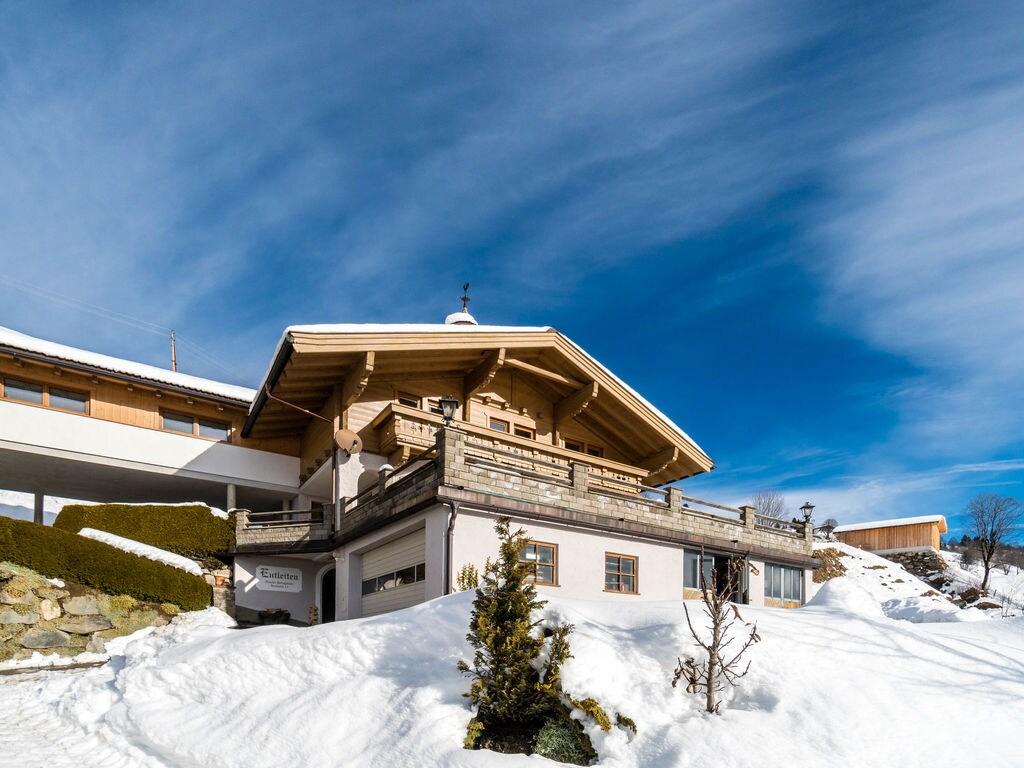 Ferienwohnung in Hollersbach im Pinzgau nahe dem Skigebiet (2320349), Hollersbach im Pinzgau, Pinzgau, Salzburg, Österreich, Bild 31
