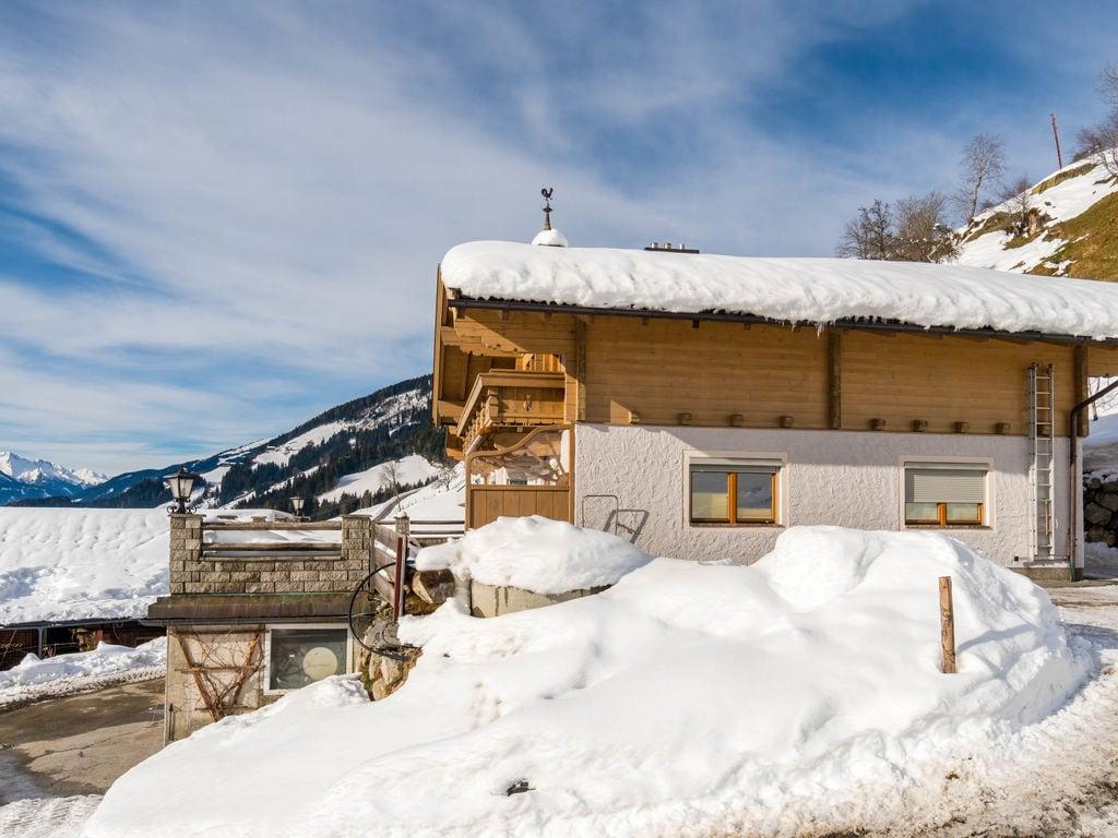 Ferienwohnung in Hollersbach im Pinzgau nahe dem Skigebiet (2320349), Hollersbach im Pinzgau, Pinzgau, Salzburg, Österreich, Bild 30