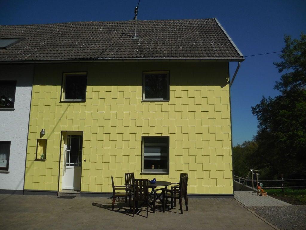 Eifeltalblick Ferienhaus in Nordrhein Westfalen