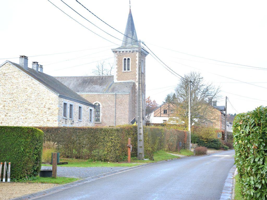 Ferienhaus Le Charme (2350571), Tenneville, Luxemburg (BE), Wallonien, Belgien, Bild 33