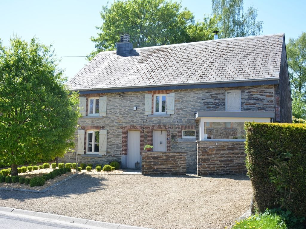 Ferienhaus Le Charme (2350571), Tenneville, Luxemburg (BE), Wallonien, Belgien, Bild 1