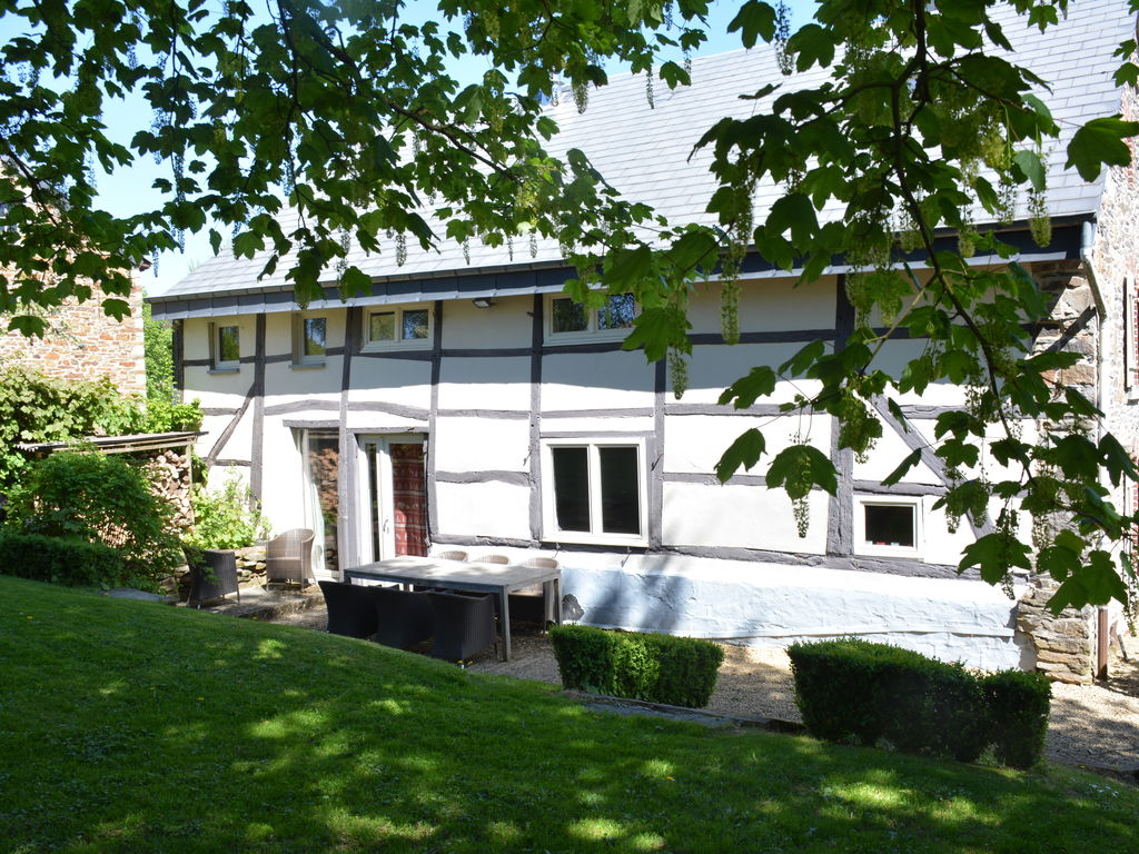 Ferienhaus Le Charme (2350571), Tenneville, Luxemburg (BE), Wallonien, Belgien, Bild 3