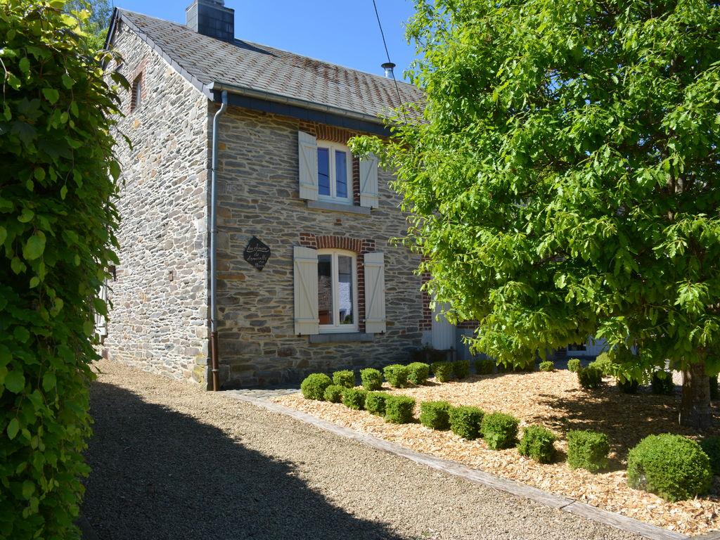 Ferienhaus Le Charme (2350571), Tenneville, Luxemburg (BE), Wallonien, Belgien, Bild 2