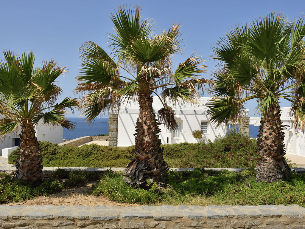 Holiday house Waterfront Villas Paros Villa Delos (2329407), Paros, Paros, Cyclades, Greece, picture 19