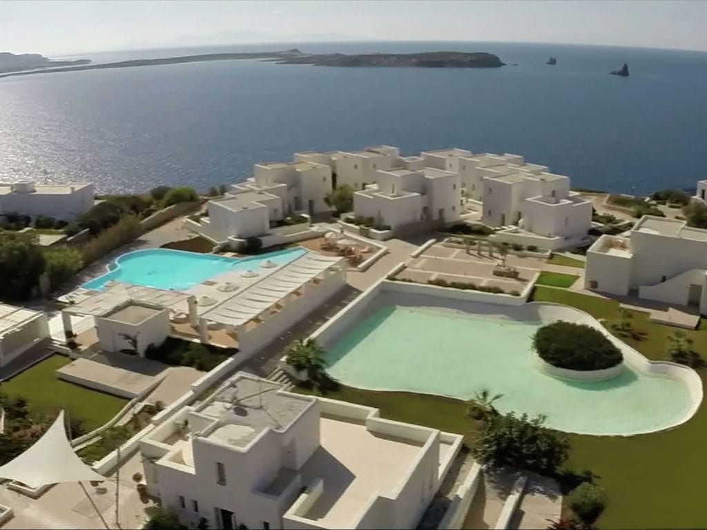 Holiday house Waterfront Villas Paros Villa Delos (2329407), Paros, Paros, Cyclades, Greece, picture 4