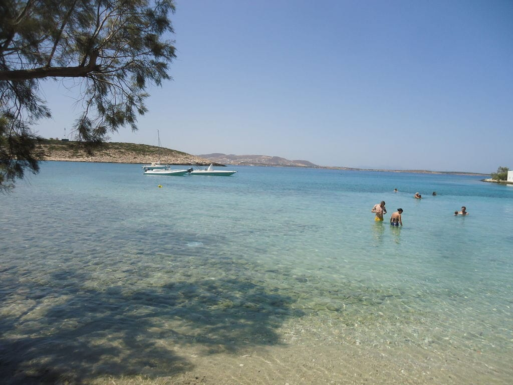 Holiday house Waterfront Villas Paros Villa Delos (2329407), Paros, Paros, Cyclades, Greece, picture 32