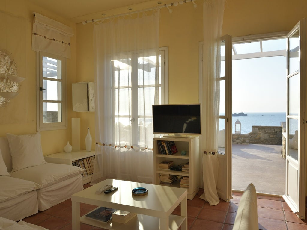 Holiday house Waterfront Villas Paros Villa Delos (2329407), Paros, Paros, Cyclades, Greece, picture 12