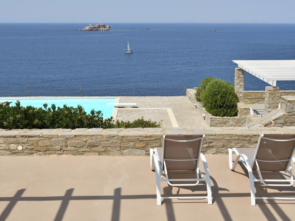 Holiday house Waterfront Villas Paros Villa Delos (2329407), Paros, Paros, Cyclades, Greece, picture 18