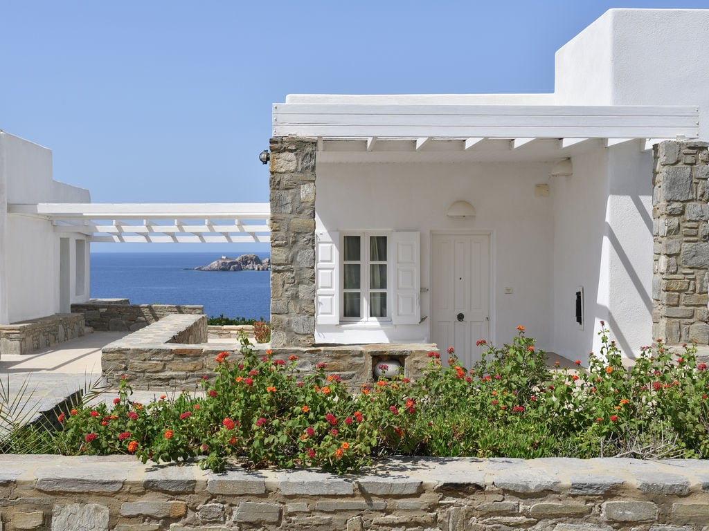 Holiday house Waterfront Villas Paros Villa Delos (2329407), Paros, Paros, Cyclades, Greece, picture 3