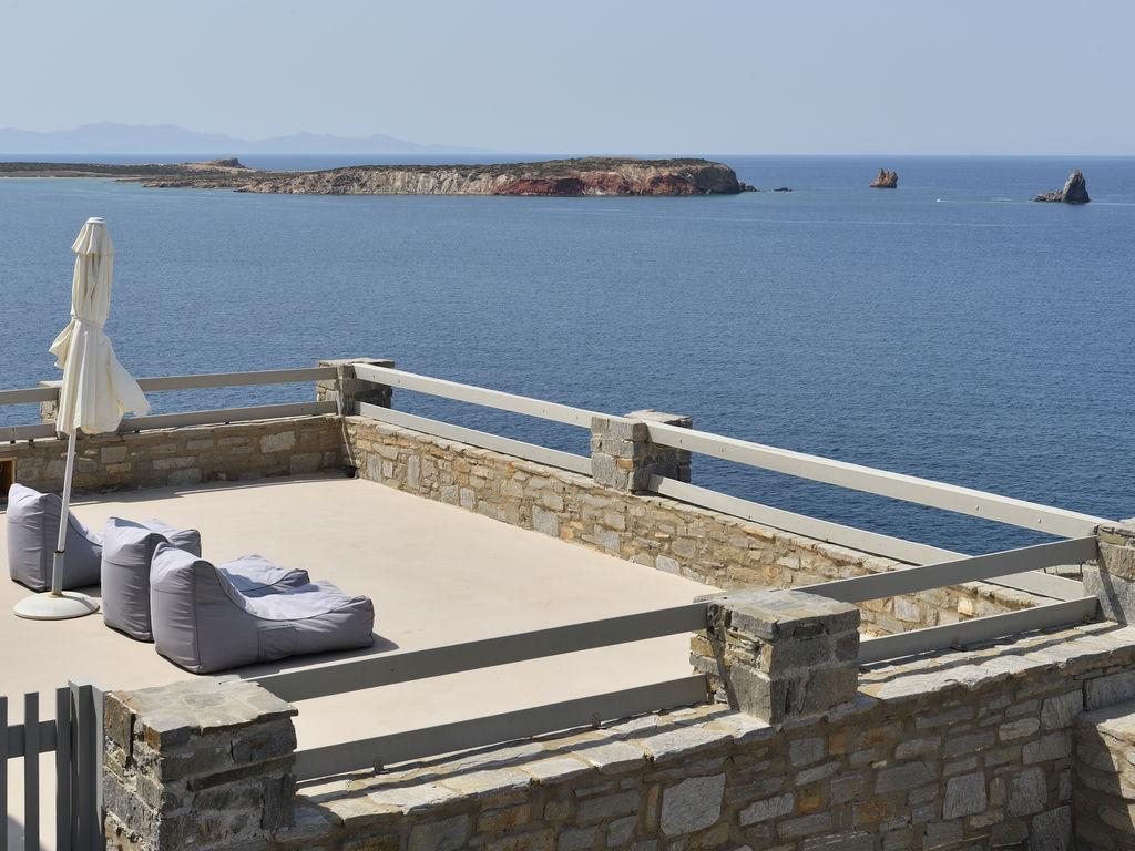 Ferienhaus Waterfront Villas Paros Villa Antiparos (2329430), Paros, Paros, Kykladen, Griechenland, Bild 5
