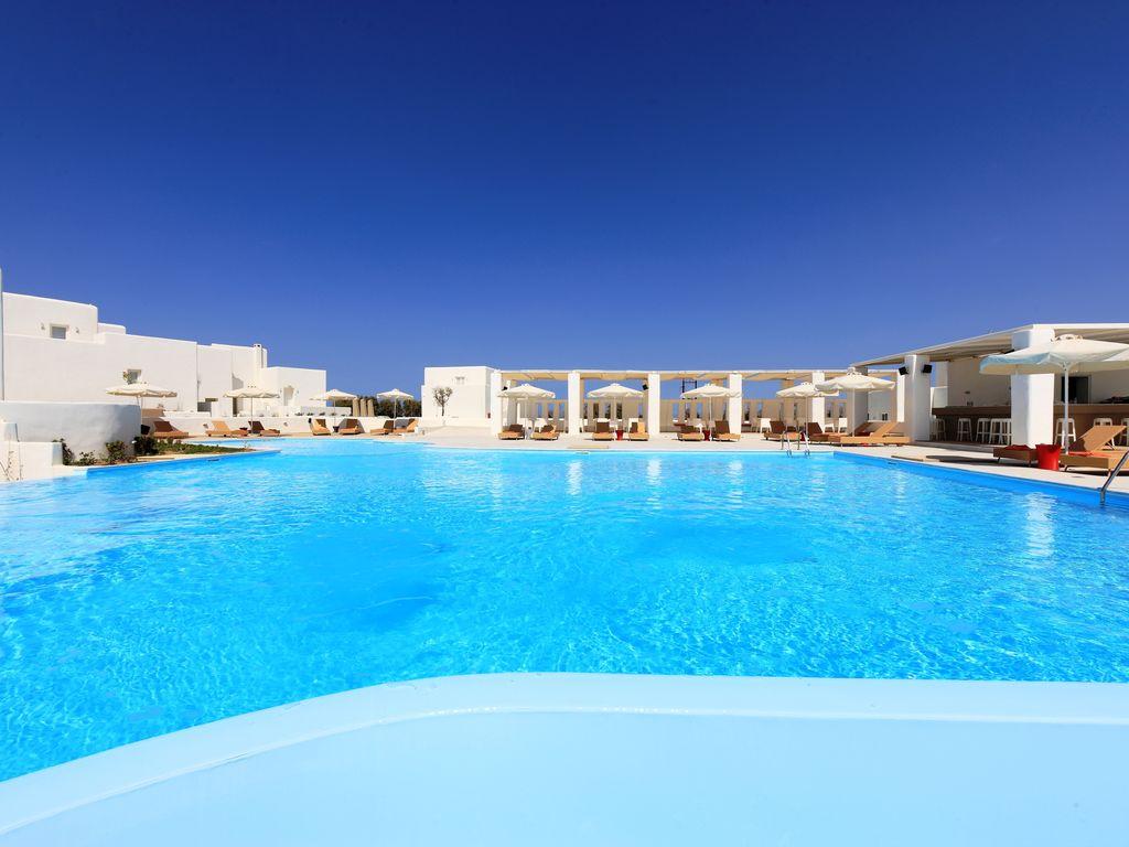 Ferienhaus Waterfront Villas Paros Villa Antiparos (2329430), Paros, Paros, Kykladen, Griechenland, Bild 20