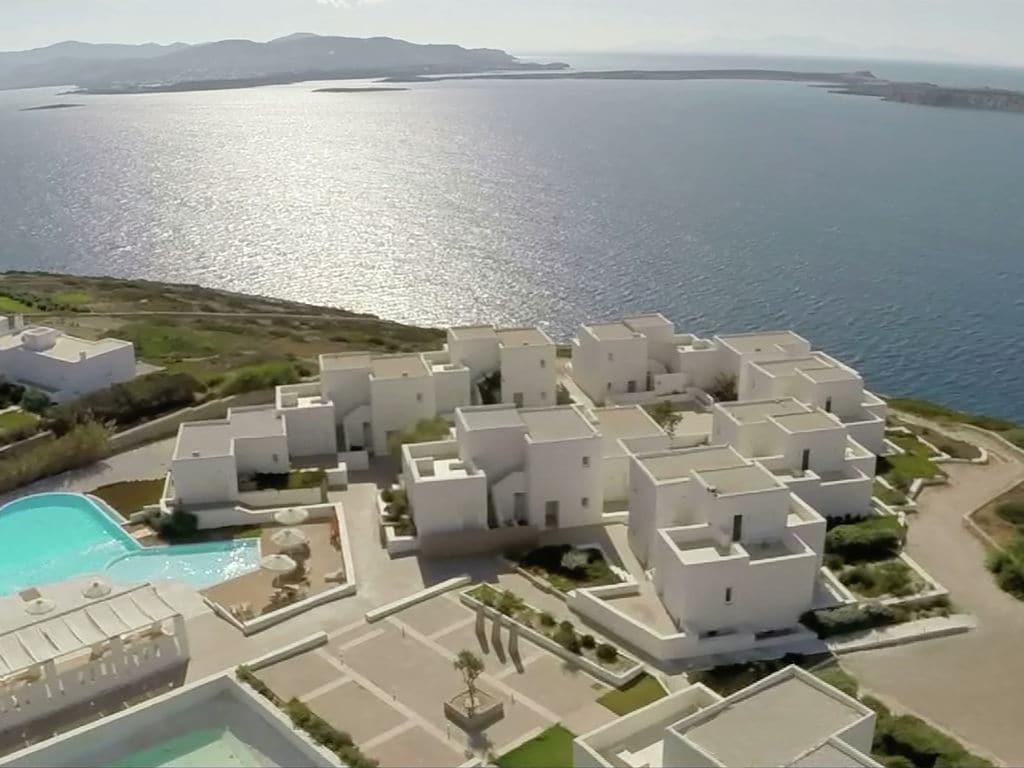 Ferienhaus Waterfront Villas Paros Villa Antiparos (2329430), Paros, Paros, Kykladen, Griechenland, Bild 7