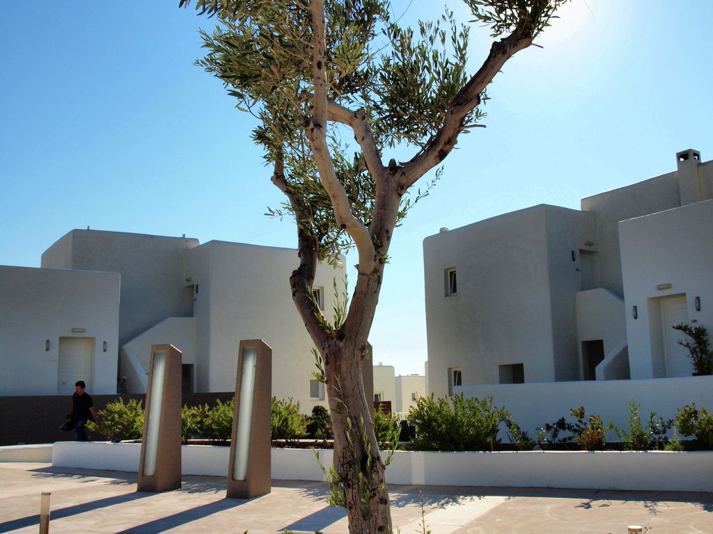 Ferienhaus Waterfront Villas Paros Villa Antiparos (2329430), Paros, Paros, Kykladen, Griechenland, Bild 24