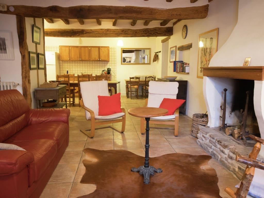 Ferienhaus La petite maison de la Montagne Noire (2327702), Arfons, Tarn, Midi-Pyrénées, Frankreich, Bild 8