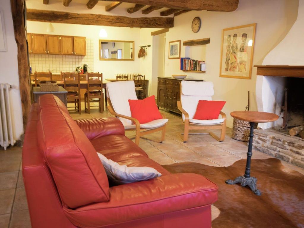 Ferienhaus La petite maison de la Montagne Noire (2327702), Arfons, Tarn, Midi-Pyrénées, Frankreich, Bild 9