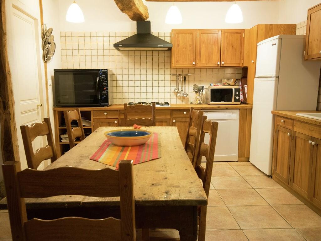 Ferienhaus La petite maison de la Montagne Noire (2327702), Arfons, Tarn, Midi-Pyrénées, Frankreich, Bild 12