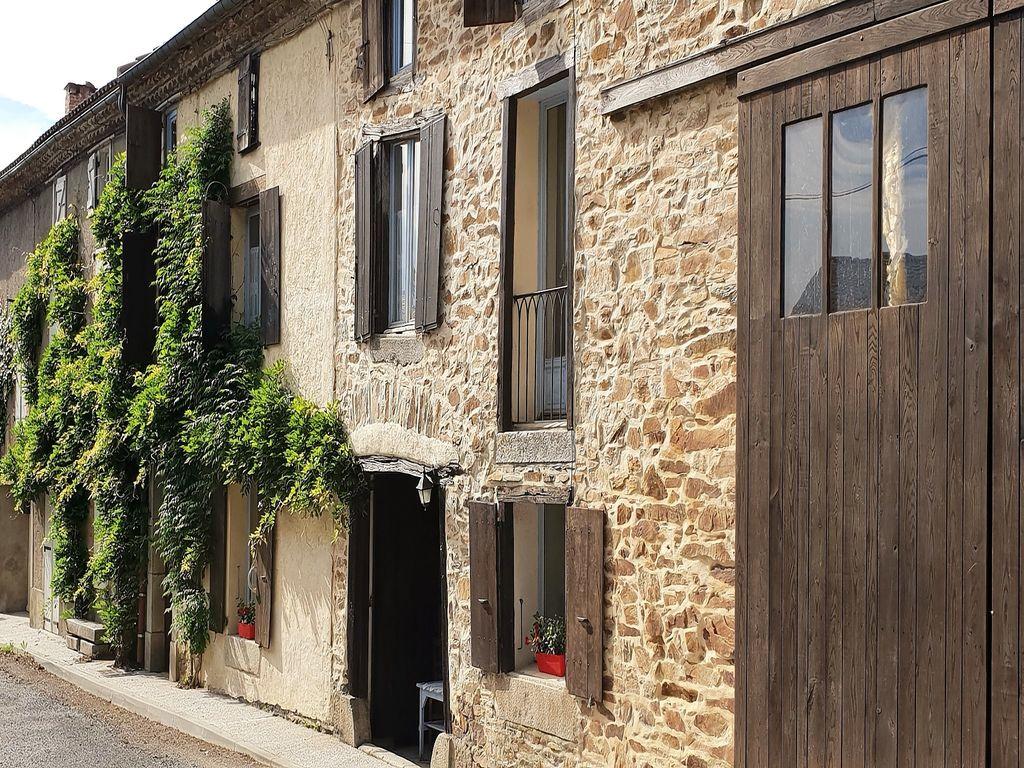 Ferienhaus La petite maison de la Montagne Noire (2327702), Arfons, Tarn, Midi-Pyrénées, Frankreich, Bild 2