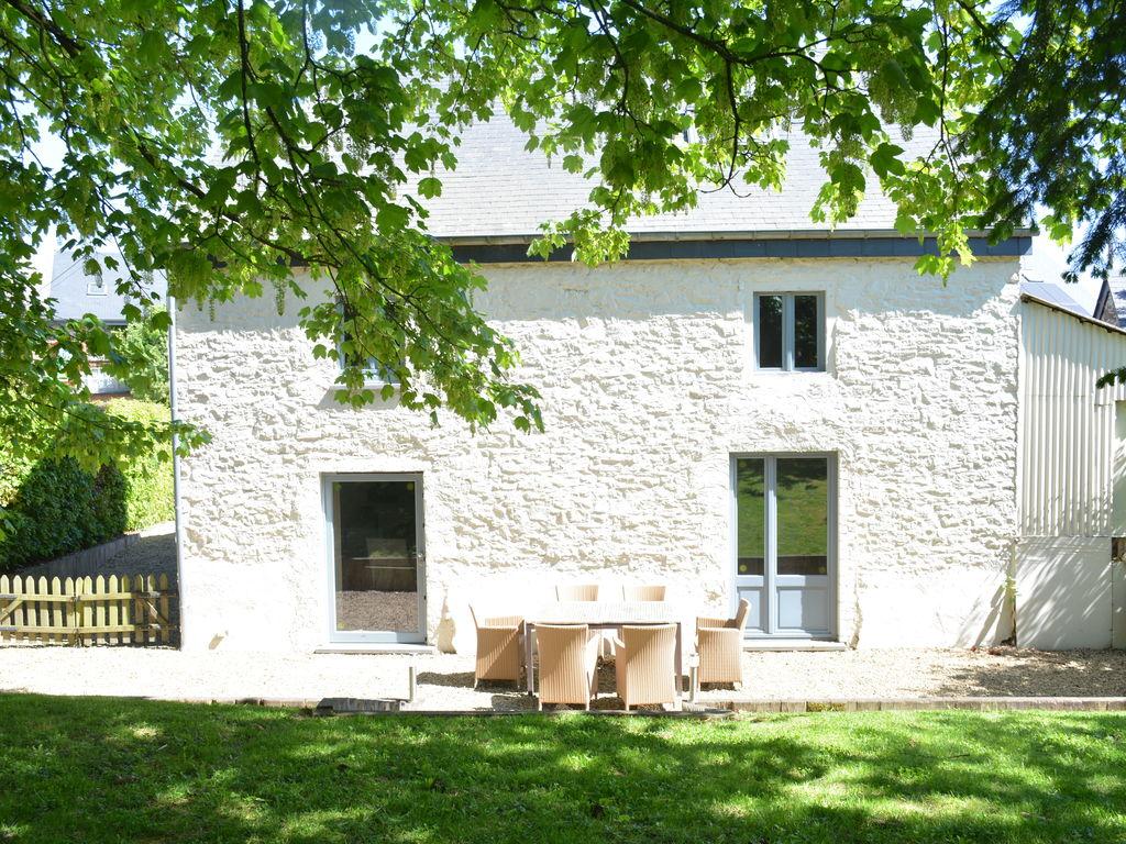 Ferienhaus Le Hêtre (2350574), Tenneville, Luxemburg (BE), Wallonien, Belgien, Bild 1