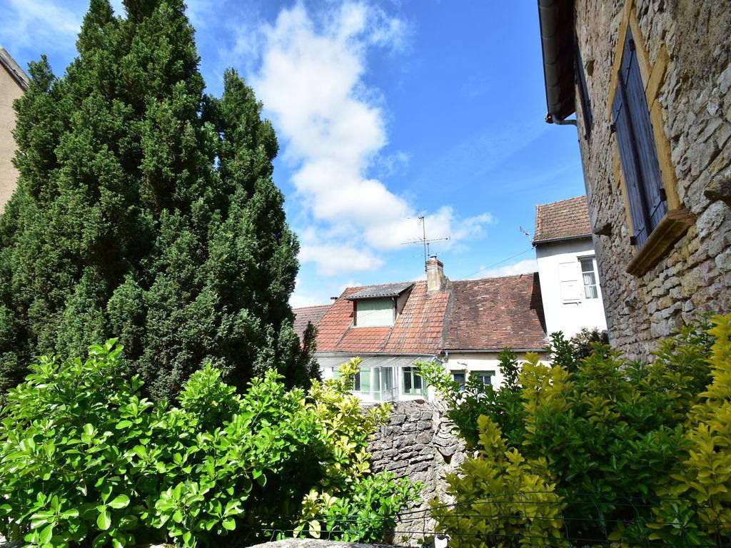 Ferienhaus Gemütliches Ferienhaus in Burgund mit Garten (2410174), Saint Gengoux le National, Saône-et-Loire, Burgund, Frankreich, Bild 5