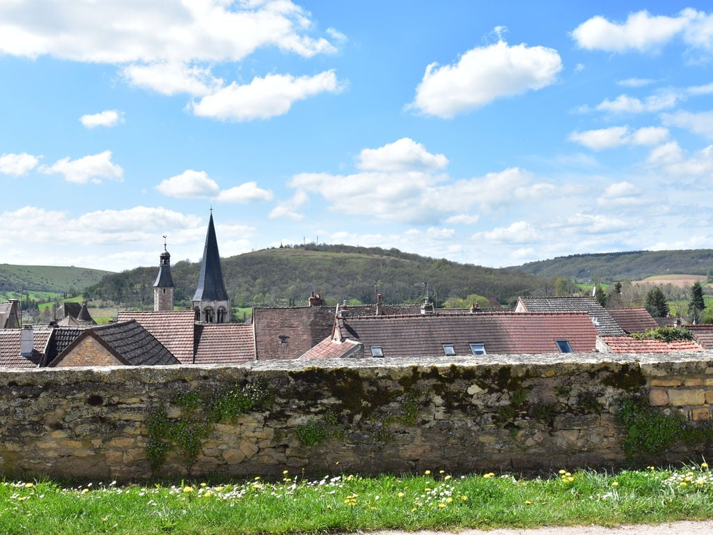 Ferienhaus Gemütliches Ferienhaus in Burgund mit Garten (2410174), Saint Gengoux le National, Saône-et-Loire, Burgund, Frankreich, Bild 29