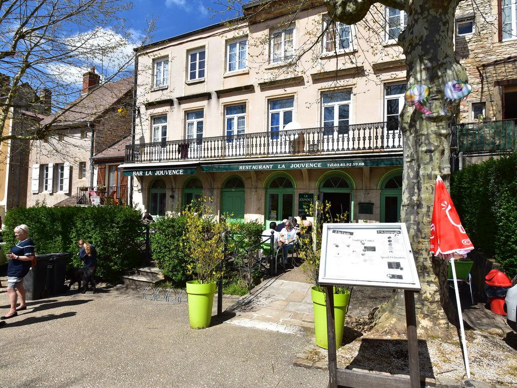 Ferienhaus Gemütliches Ferienhaus in Burgund mit Garten (2410174), Saint Gengoux le National, Saône-et-Loire, Burgund, Frankreich, Bild 30