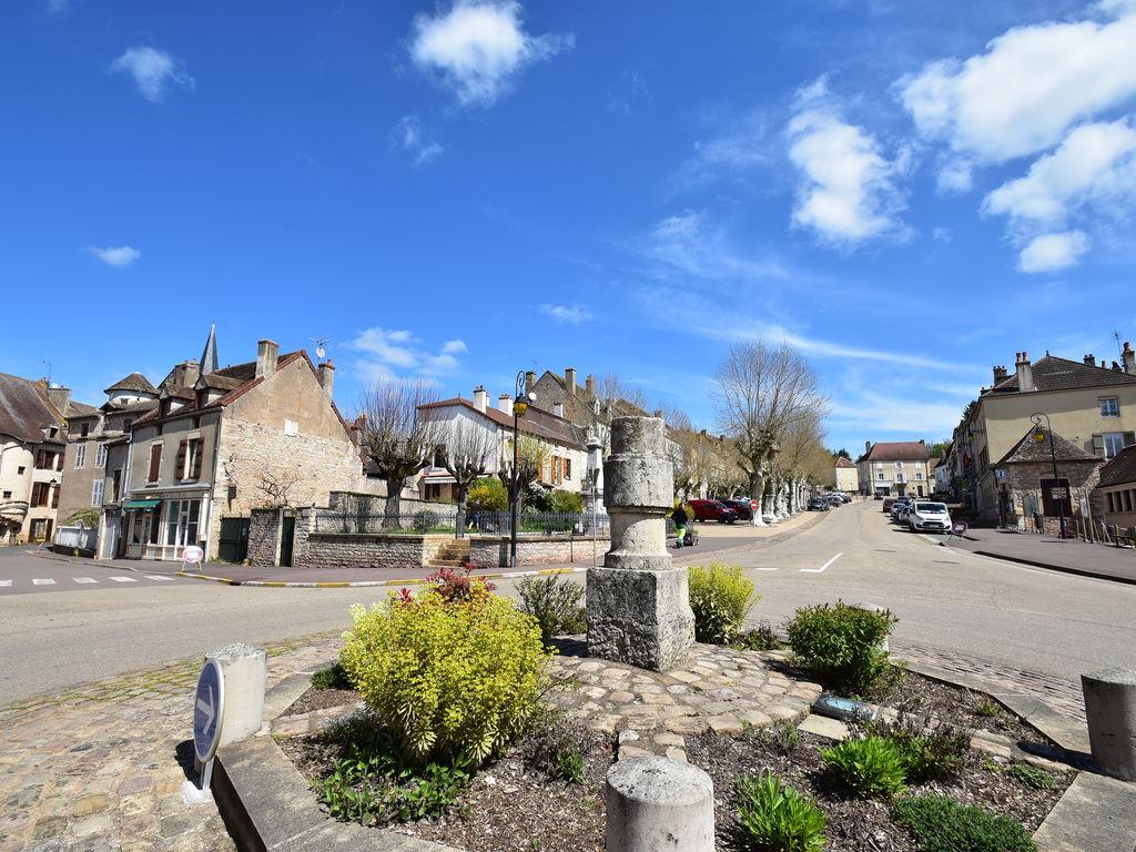 Ferienhaus Gemütliches Ferienhaus in Burgund mit Garten (2410174), Saint Gengoux le National, Saône-et-Loire, Burgund, Frankreich, Bild 31