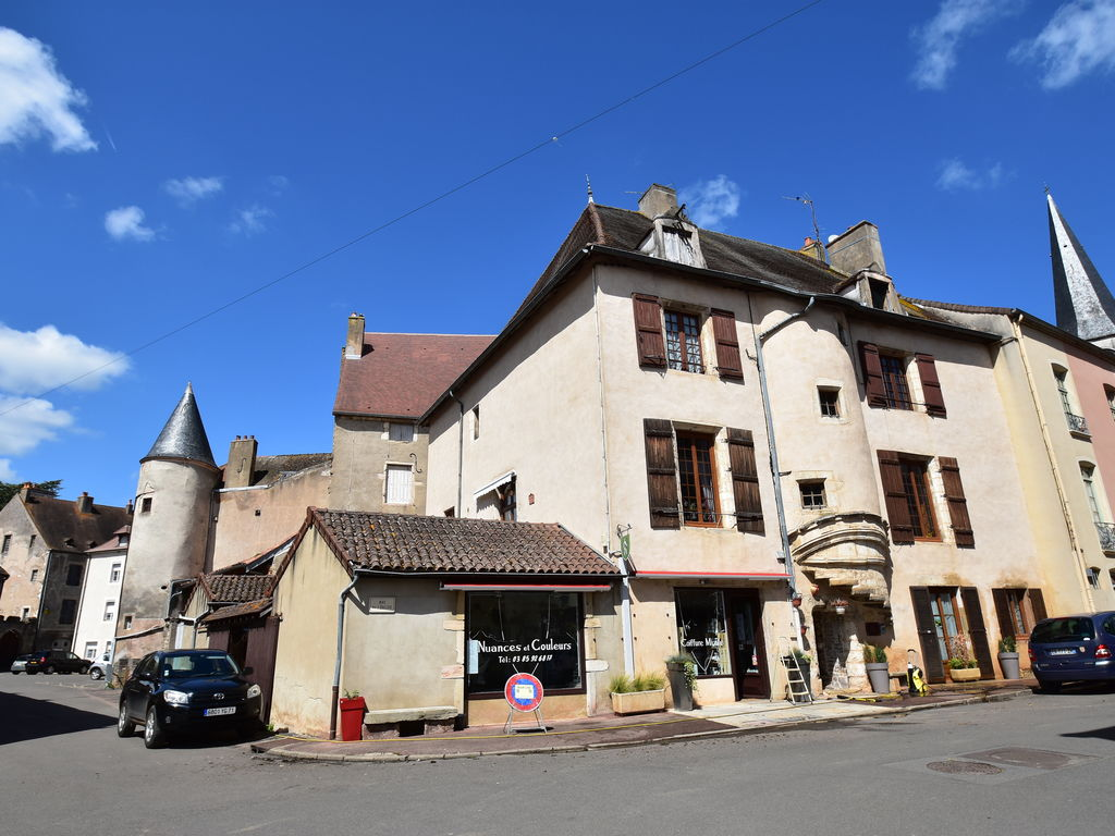Ferienhaus Gemütliches Ferienhaus in Burgund mit Garten (2410174), Saint Gengoux le National, Saône-et-Loire, Burgund, Frankreich, Bild 1