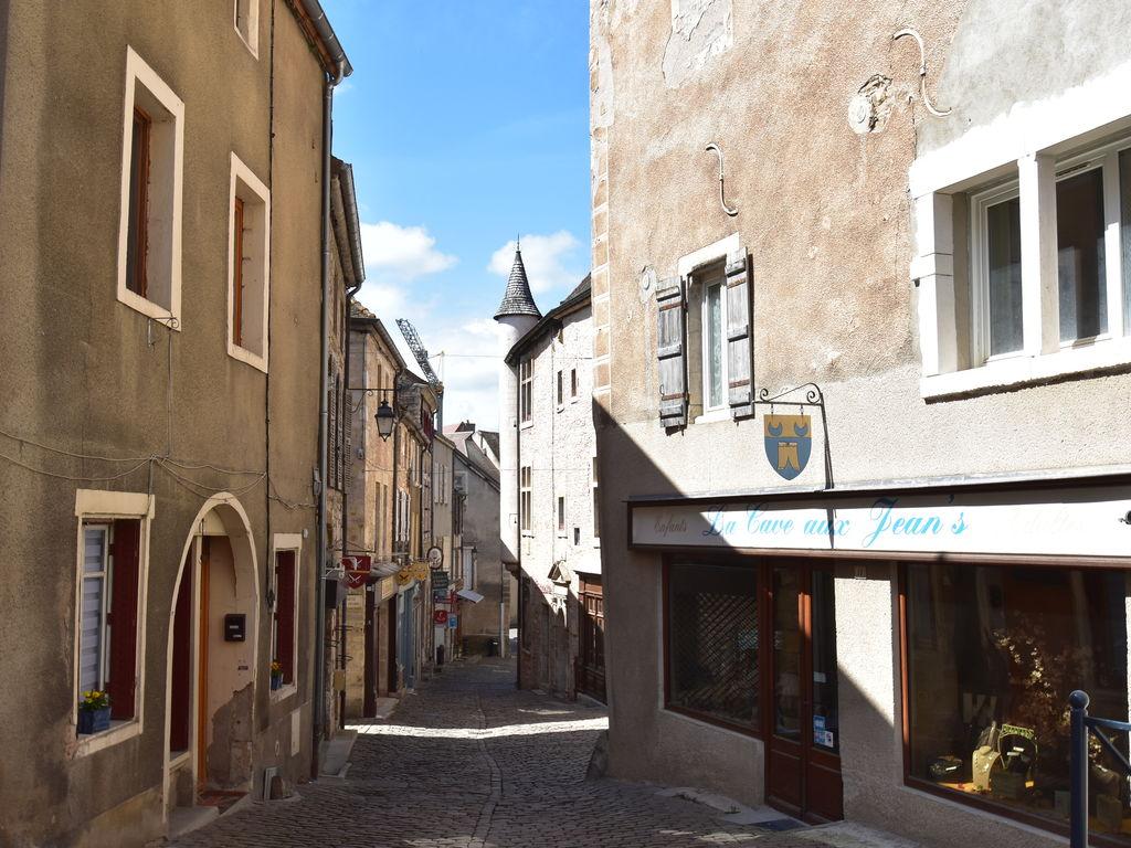 Ferienhaus Gemütliches Ferienhaus in Burgund mit Garten (2410174), Saint Gengoux le National, Saône-et-Loire, Burgund, Frankreich, Bild 34