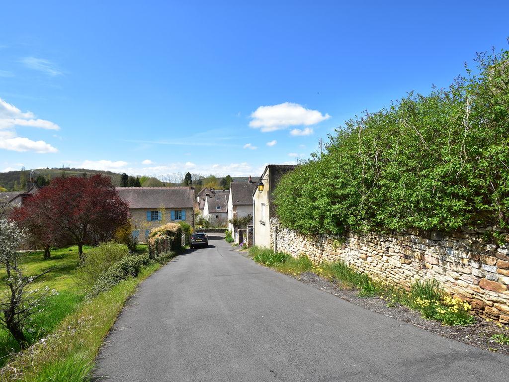 Ferienhaus Gemütliches Ferienhaus in Burgund mit Garten (2410174), Saint Gengoux le National, Saône-et-Loire, Burgund, Frankreich, Bild 28