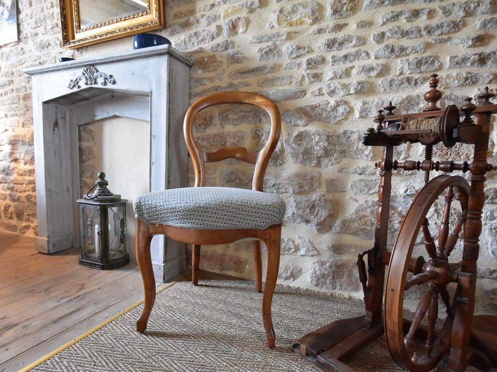 Ferienhaus Gemütliches Ferienhaus in Burgund mit Garten (2410174), Saint Gengoux le National, Saône-et-Loire, Burgund, Frankreich, Bild 18