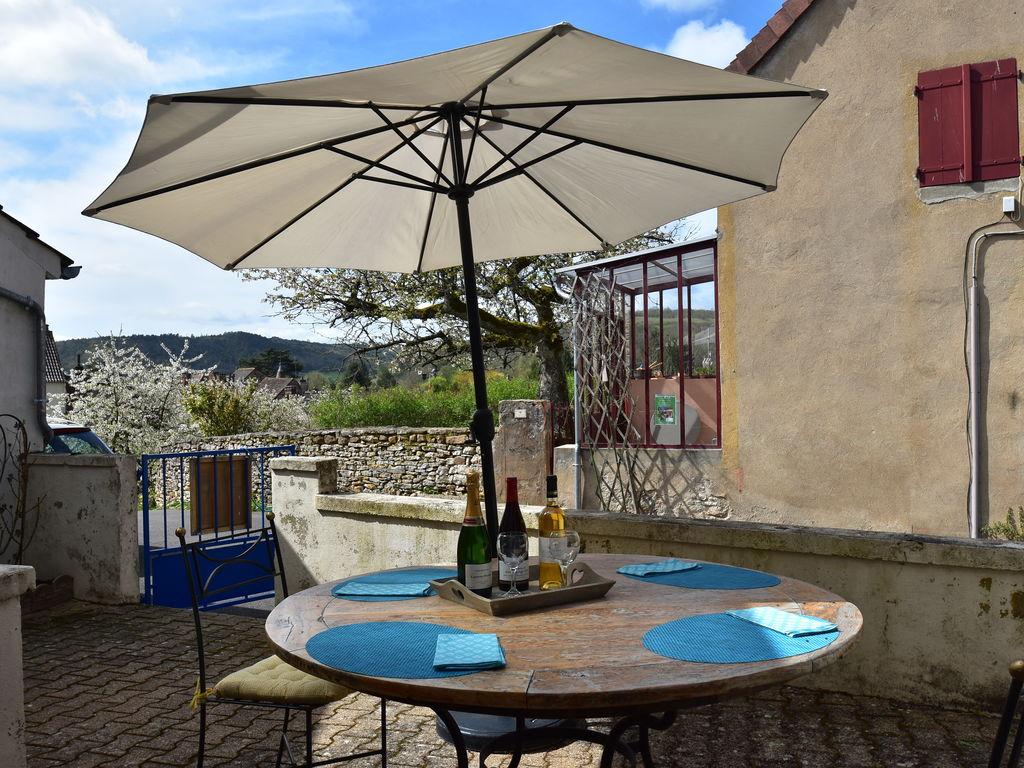 Ferienhaus Gemütliches Ferienhaus in Burgund mit Garten (2410174), Saint Gengoux le National, Saône-et-Loire, Burgund, Frankreich, Bild 25