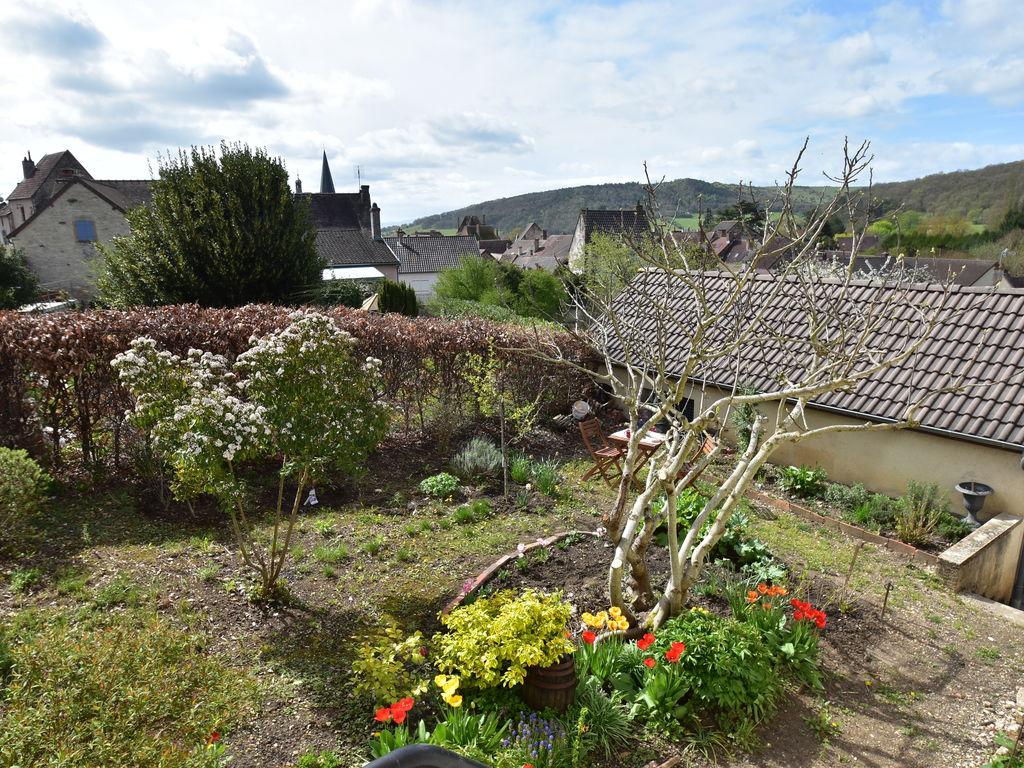 Ferienhaus Gemütliches Ferienhaus in Burgund mit Garten (2410174), Saint Gengoux le National, Saône-et-Loire, Burgund, Frankreich, Bild 27