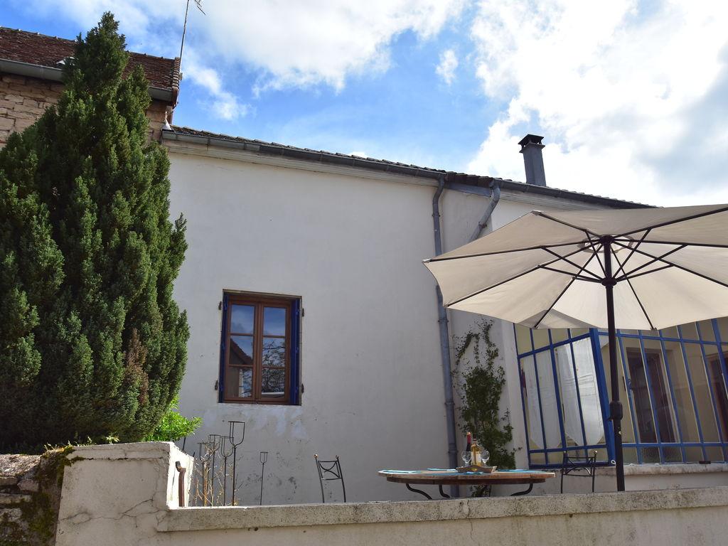 Ferienhaus Gemütliches Ferienhaus in Burgund mit Garten (2410174), Saint Gengoux le National, Saône-et-Loire, Burgund, Frankreich, Bild 3