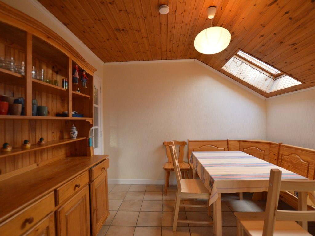Ferienhaus Chez Damien (2343763), Waimes, Lüttich, Wallonien, Belgien, Bild 15