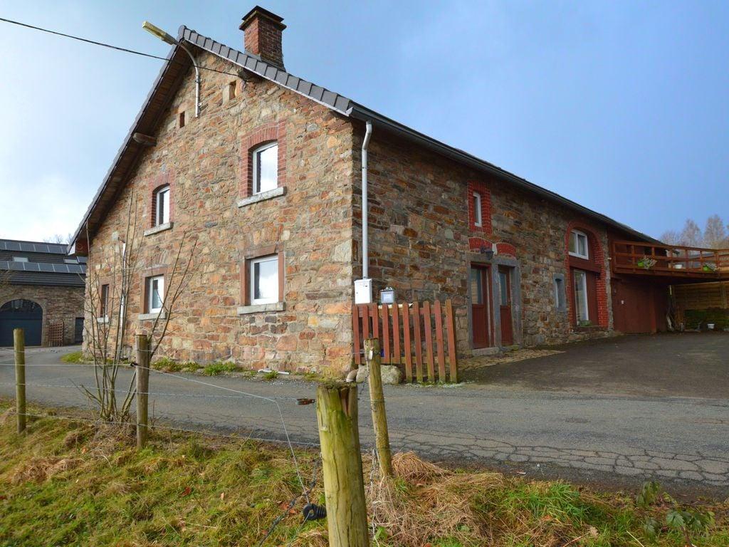 Ferienhaus Chez Damien (2343763), Waimes, Lüttich, Wallonien, Belgien, Bild 1