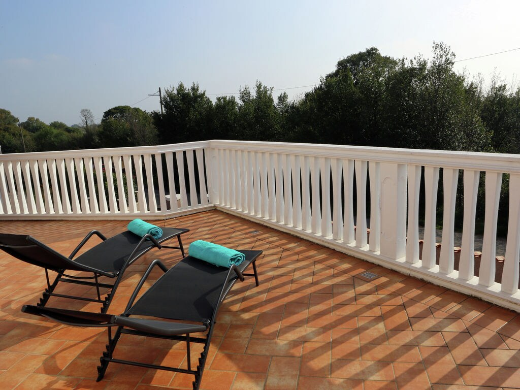 Ferienhaus Moderne Villa mit Swimmingpool in Loborika (2330592), Marcana, , Istrien, Kroatien, Bild 32
