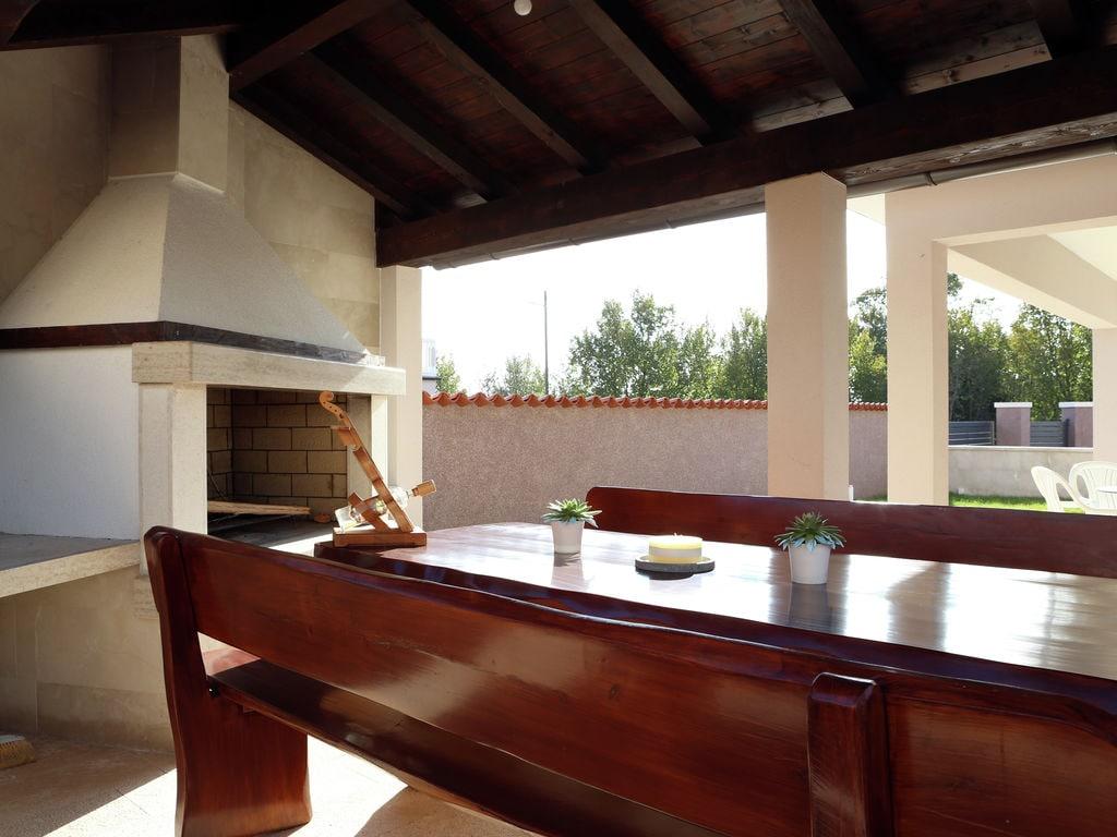 Ferienhaus Moderne Villa mit Swimmingpool in Loborika (2330592), Marcana, , Istrien, Kroatien, Bild 35