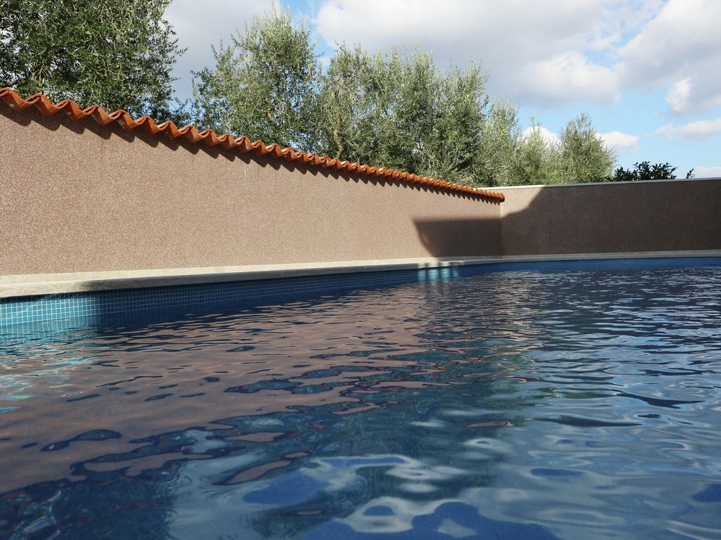 Ferienhaus Moderne Villa mit Swimmingpool in Loborika (2330592), Marcana, , Istrien, Kroatien, Bild 9